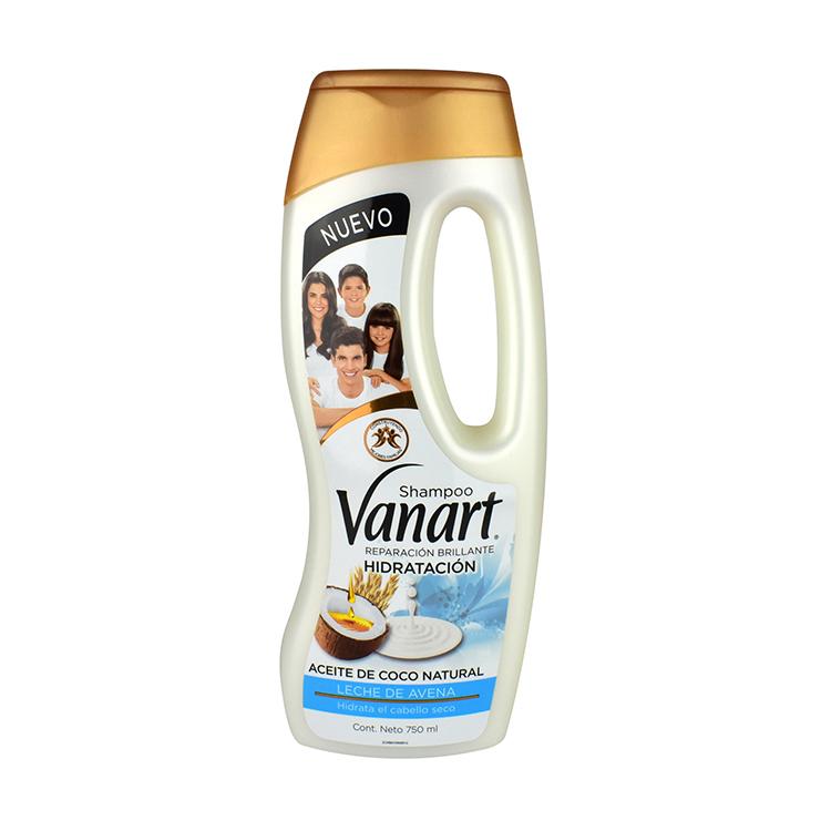 VANART REP COCO SH HIDRAT750ML