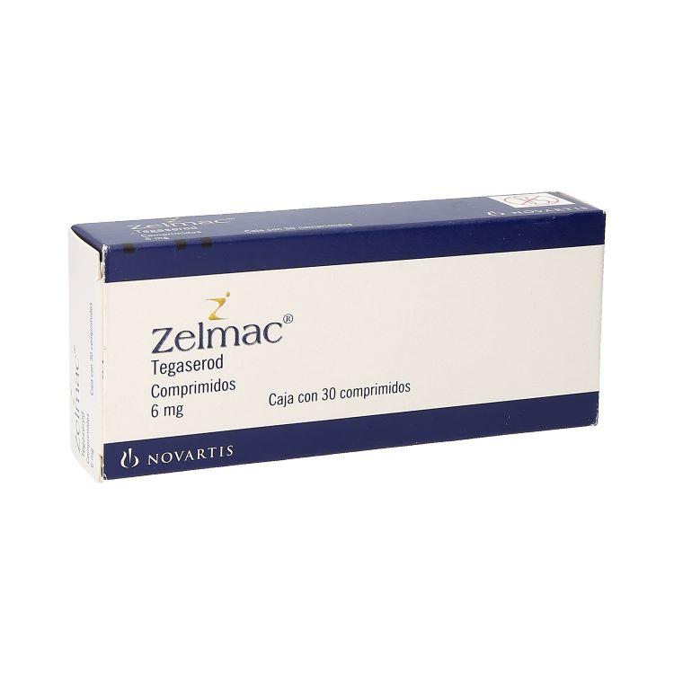 ZELMAC 6MG CPR C30