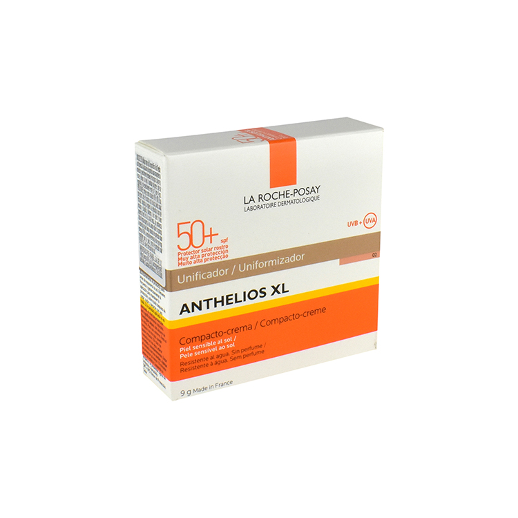 ANTHELIOS COMPACTO FPS-50 T2