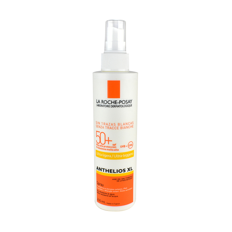 ANTHELIOS SPRAY CUERPO 200ML