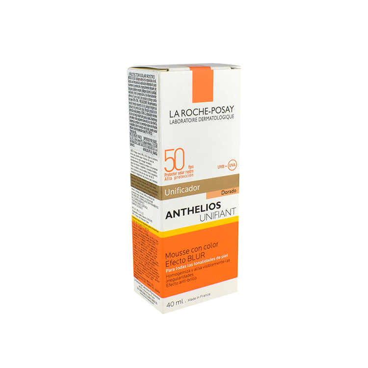 ANTHELIOS UNIFIANT T2 40ML