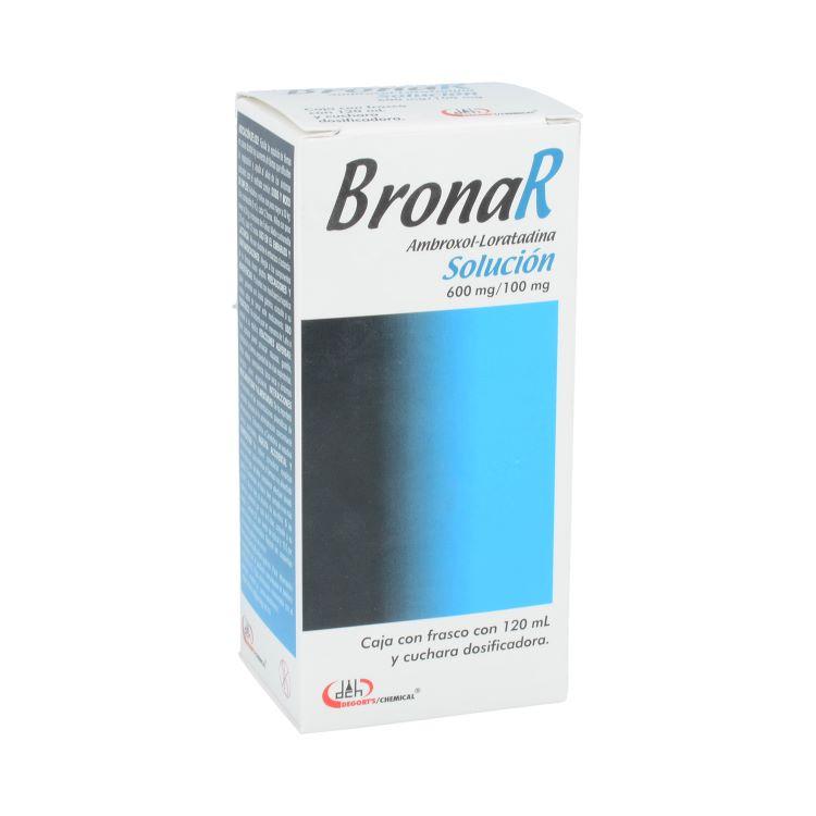 BRONAR SOL 120ML
