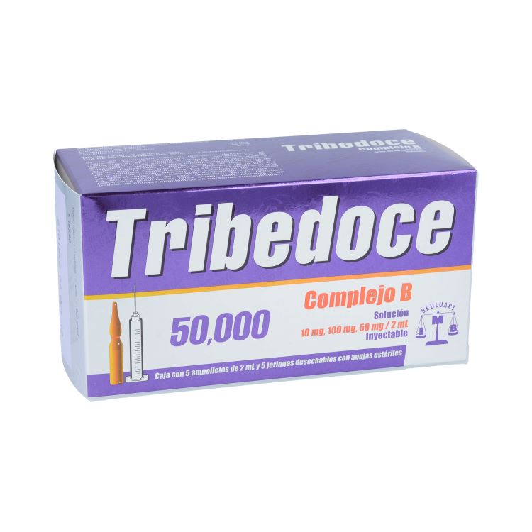 TRIBEDOCE 50000 AMP C5