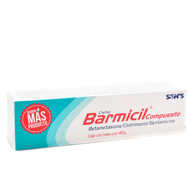 BARMICIL CPTO CRA 40G